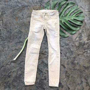 3/$18 Skinny leg jeans by Joe's Jeans